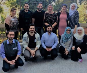 Consultancy in Social Media and Youth Entrepreneurship, UNICEF Syria 2017