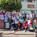 Developing edutainment and life-skills training material on Sexual and Reproductive Health and Gender-Based Violence for trainers at youth centres (UNFPA Egypt, 2018)